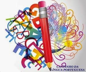 Um cantinho para o estudo da Língua Portuguesa