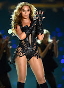 Get stuffed Beyonce. Go and wear some pants. rubin singer style beyonce