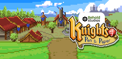 Knights of Pen & Paper v1.33