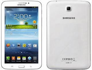 الجهاز اللوحي Samsung Galaxy Tab 3 7.0