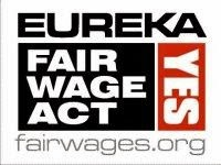 Eureka Fair Wage Act