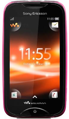 Sony Ericsson Mix Walkman Phone Review