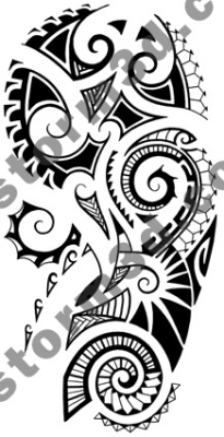 Tatouage maori épaule Conseils et photos