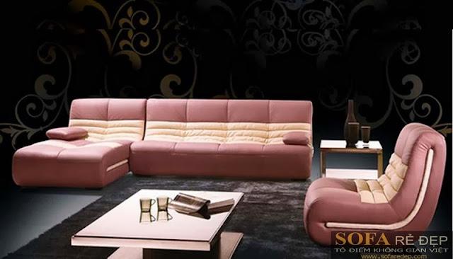 Sofa góc G126