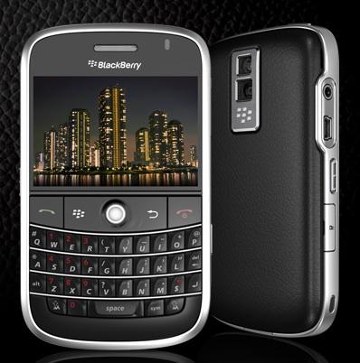 Tips memilih Blackberry yang Asli