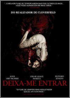 Download - Deixe-me Entrar - DVDRip Dublado