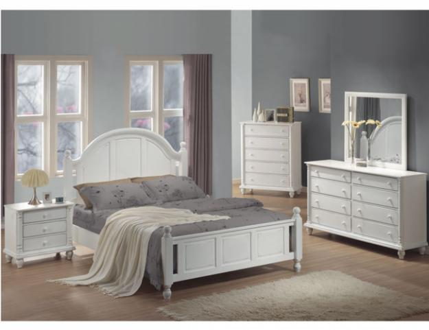 White Wood Bedroom Furniture 625 x 481