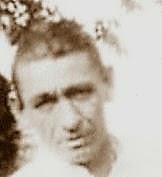 """Hubert Nicholas """"Buster"""" Parker"""