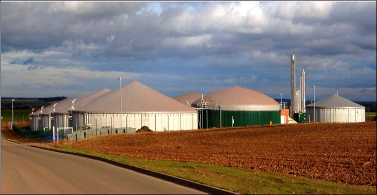 Documentazione cot le biogas sforano e inquinano for Nmc italia srl