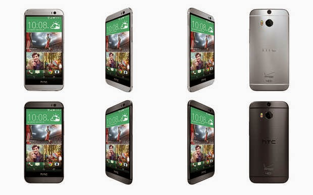 HTC One M8, HTC, smartphones, tech