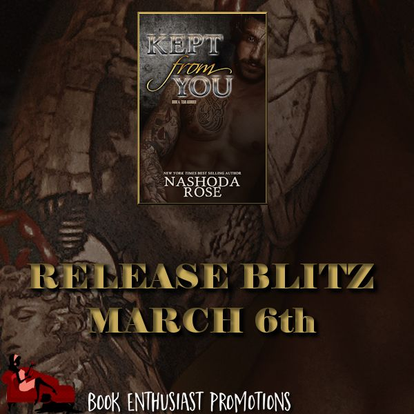 Kept From You Release Blitz
