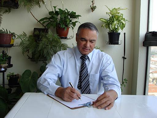 """Ricardo Carneiro Leão --- """"Dr. Poeta"""""""
