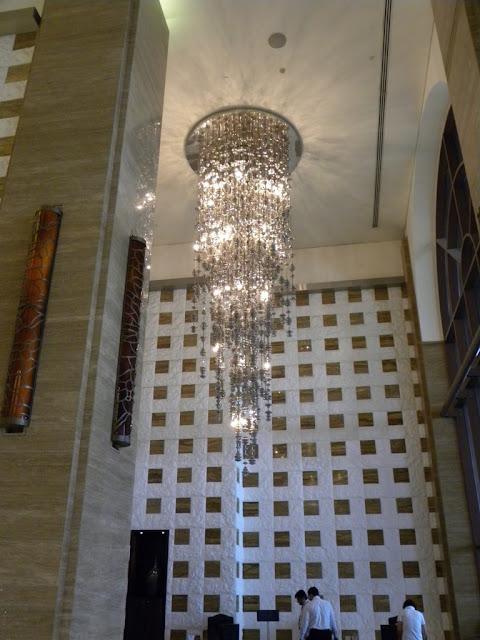 Kempinski Hotel Dubai