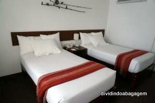 Hotel Tierra Viva, Lima, Peru