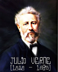 Homenaje a Julio Verne