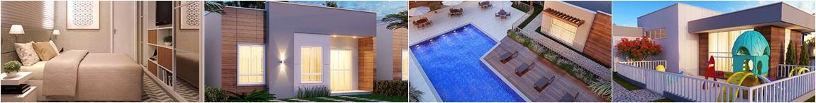 ÔNIX Residence | Marinho | Venda e aluguel de imóveis em Feira de Santana e região.