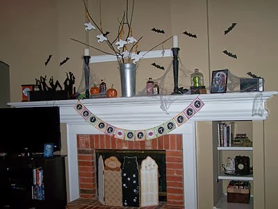 Halloween Projects and Ideas