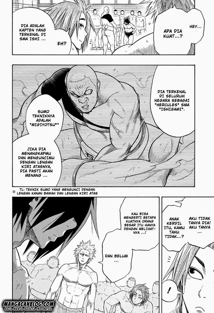 Dilarang COPAS - situs resmi www.mangacanblog.com - Komik hinomaru zumou 003 - sumo hinomaru 4 Indonesia hinomaru zumou 003 - sumo hinomaru Terbaru 8|Baca Manga Komik Indonesia|Mangacan