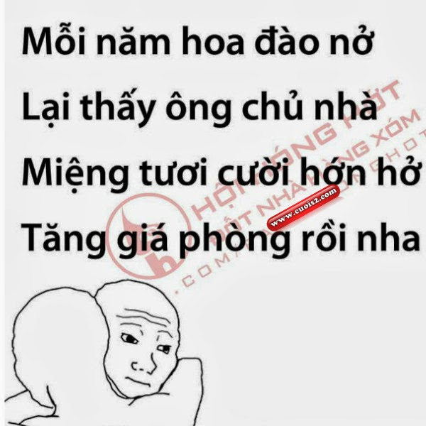 anh che hai huoc