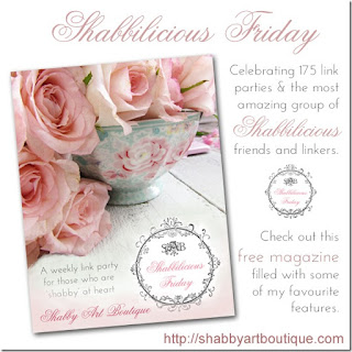 Shabbilicious Friday - the free magazine