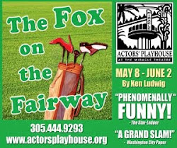 ACTORS PLAYHOUSE PRESENTS