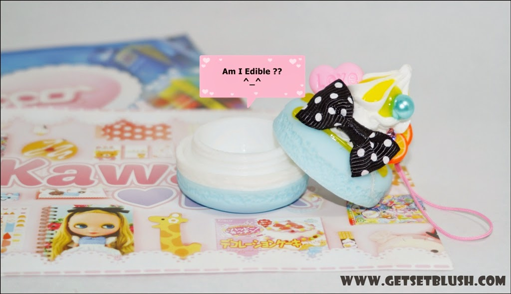 Kawaii Box - November Month Unboxing in Pictures-Review