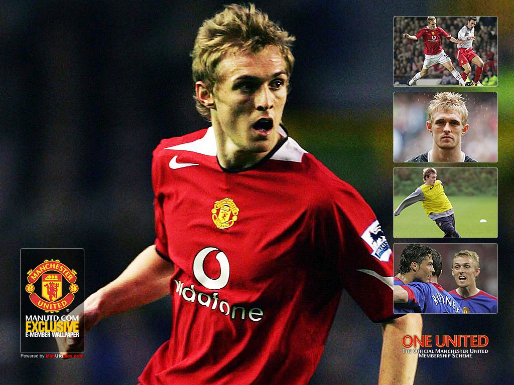 ... Fletcher | Barcelona FC Wallpaper 2012 For Android: Darren Fletcher