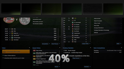 FM13 Skin Background and opacity