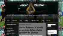 Javier Pastore blog oficial
