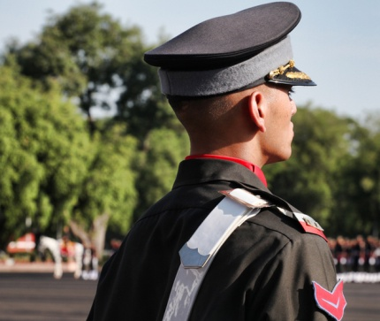 Qualities of an Indian Army Officer