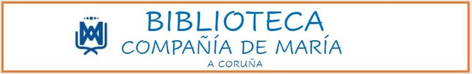 Biblioteca Compañía de María A Coruña
