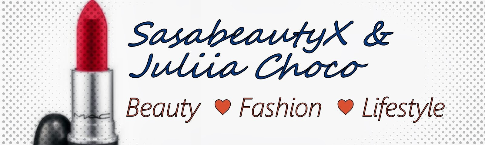 Sasabeautyx und Juliia Chocos Beauty&Fashion Blog