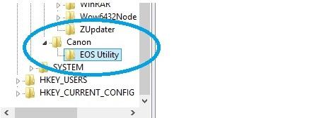 install eos utility