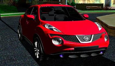Permalink ke Mod Nissan Juke