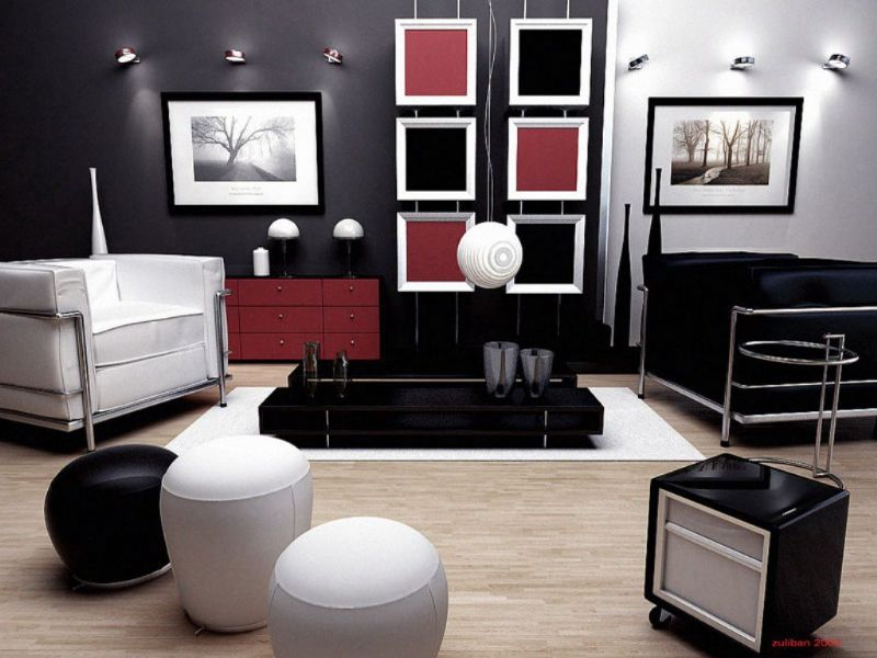 Home Decor Modern