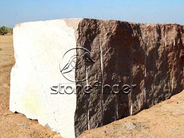 Granite Raw