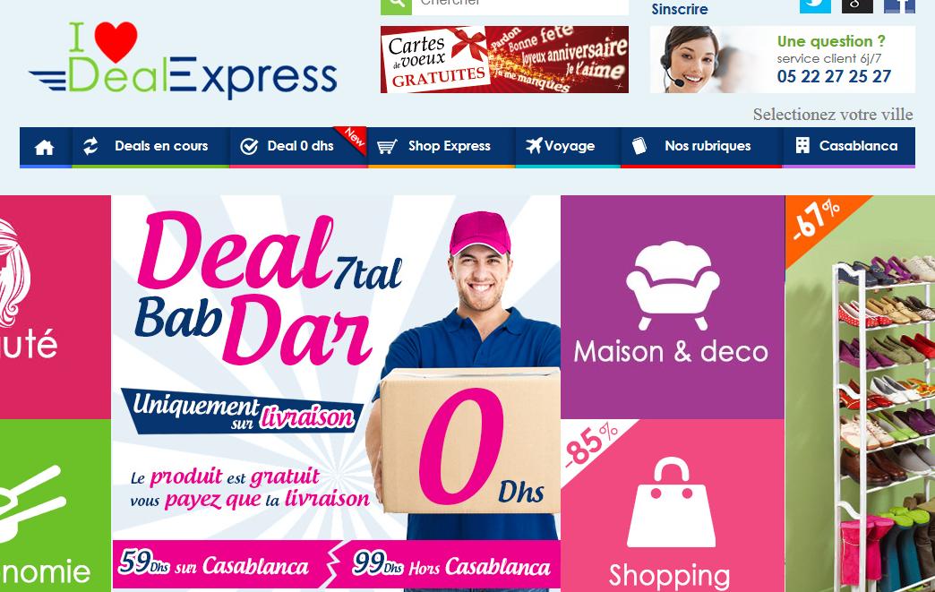 DealEXpress