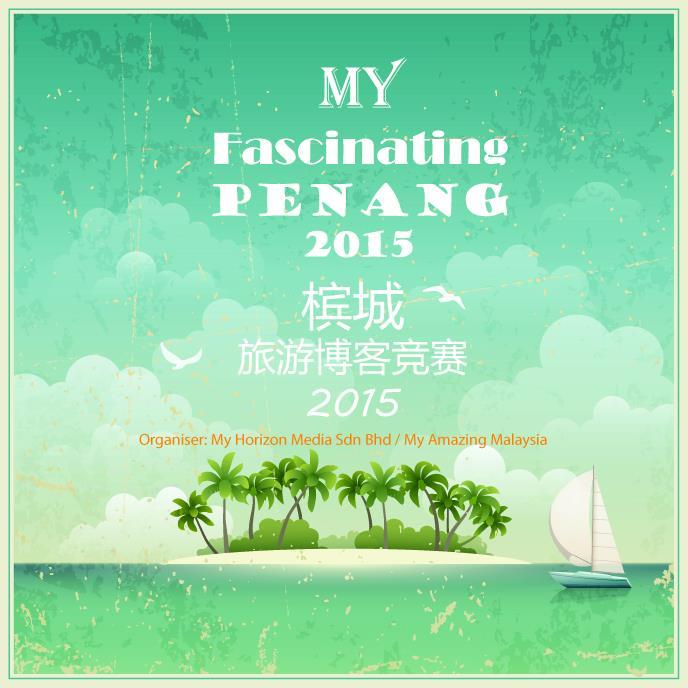 #MyFascinatingPenang