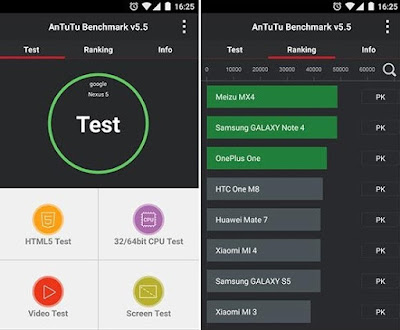 Antutu Benchmark v6.0 Apk-screenshot-2
