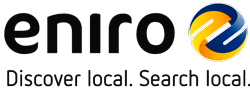 Eniro, a Swedish search provider