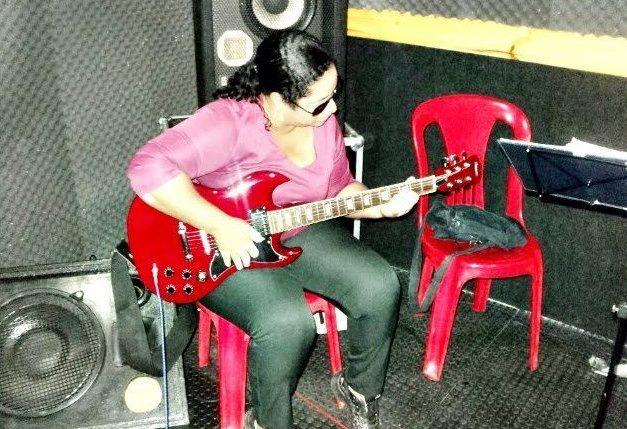 Gravação/Stúdio