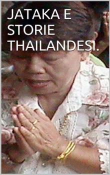 Amazon: Thailandia: Storie thailandesi e Jataka