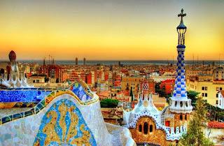 Imagem de Barcelona