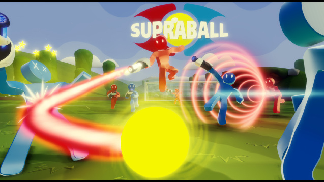 Supraball PC Windows