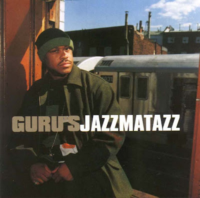 Guru – Jazzmatazz Vol. 3. Streetsoul (CD) (2000) (FLAC + 320 kbps)