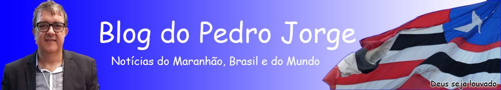 O Blog do Pedro Jorge Tuntum News