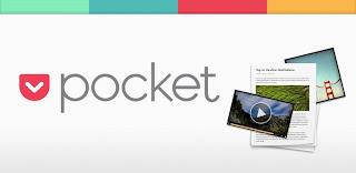 Pocket aplikasi untuk android