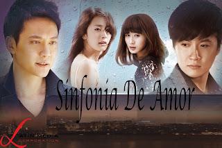"""estreno de esta producción china """" Sinfonia de Amor """", telenovela de ..."""
