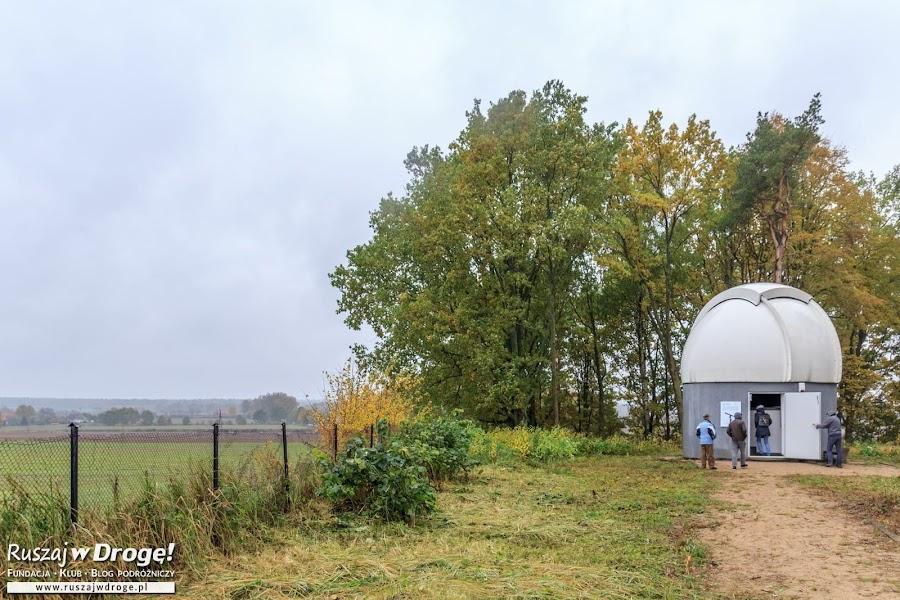 Obserwatorium Astronomiczne na Górze Żurawiej