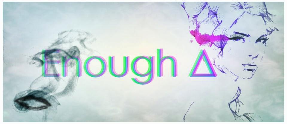 Enough Δ